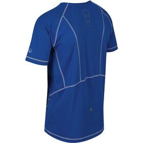 Regatta Virda II T-Shirt Men nautical blue
